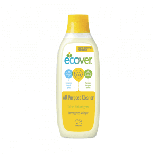 Ecover All Purpose Cleaner Lemongrass & Ginger 1ltr
