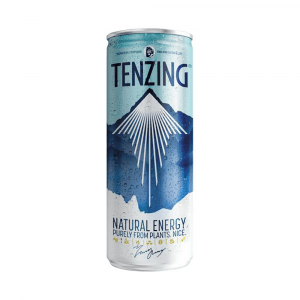 Tenzing Signature Natural Energy Drink 250ml