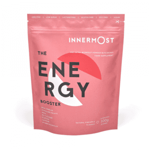 Innermost The Energy Booster Pineapple 300g