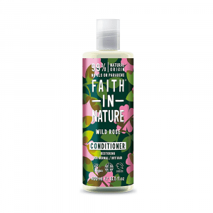 Faith In Nature Wild Rose Conditioner 400ml