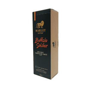 Marley Coffee Buffalo Soldier Nespresso Compatible Capsules 10s