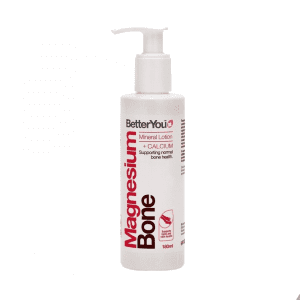 BetterYou Magnesium Bone Mineral Lotion 180ml