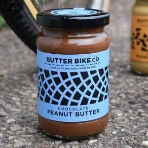 Butter Bike Co Chocolate Peanut Butter 285g