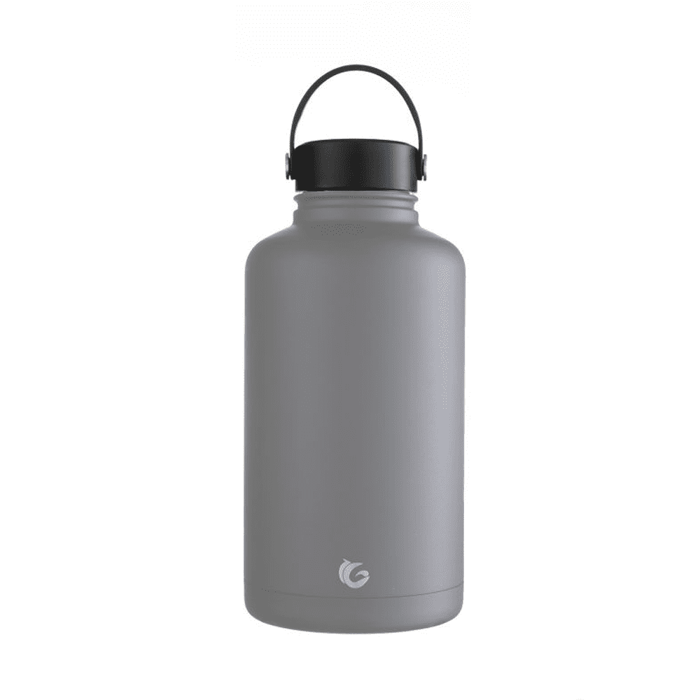 One Green Bottle Thunder 2 Litre Thermal Insulated Stainless Steel Canteen