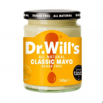 Dr Will's All Natural Classic Mayo 240g